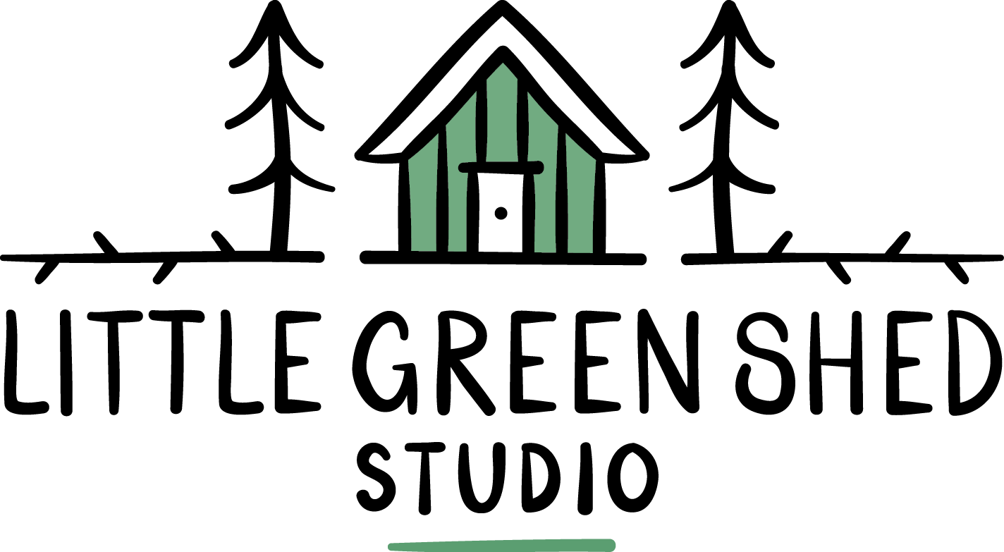 Little Green Shed Studio - Neath Port Talbot Photography Studio